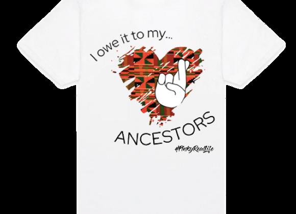 Ancestors :: T-Shirt (women's)