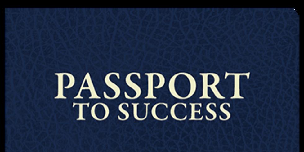 Passport to Success is on Summer Hiatus