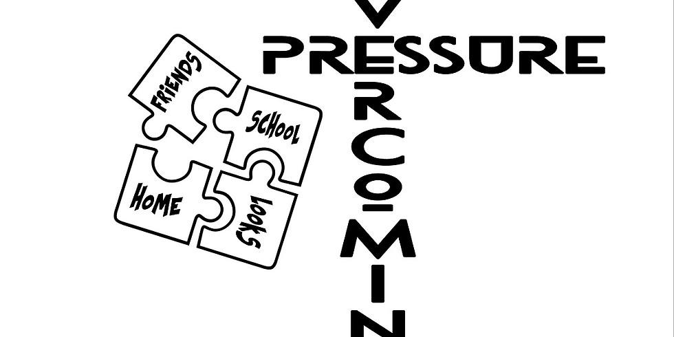 Teens Overcoming Pressure Teen Summit