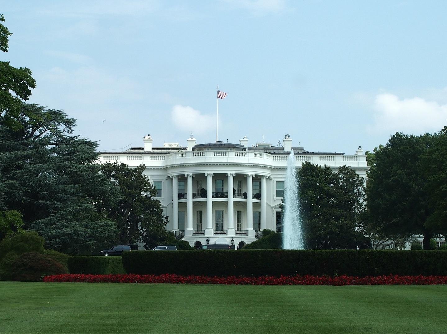 ホワイトハウス