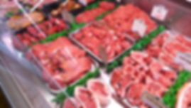 Thorncliffe Meat Selection