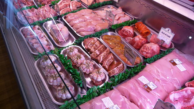SPECIAL OFFER Family Meat Pack