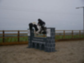 Thorncliffe Jump Image