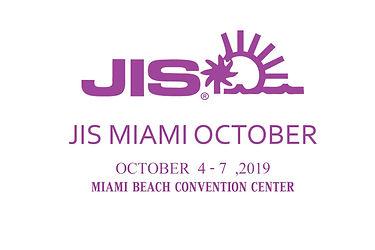 Risultati immagini per JIS Miami 2019