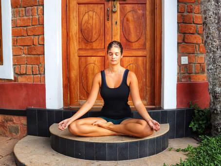Le yoga et moi