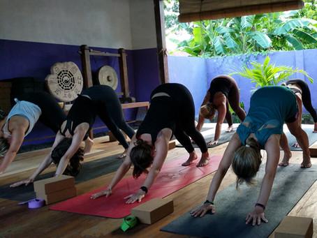C'est quoi le yoga vinyasa?