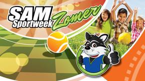 Sam Sportweek | Doe jij ook mee?