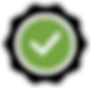 pngtree-checklist-tick-badge-icon-design