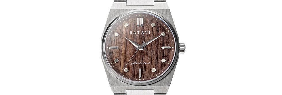 "Batavi Architect ""Walnut wood"""