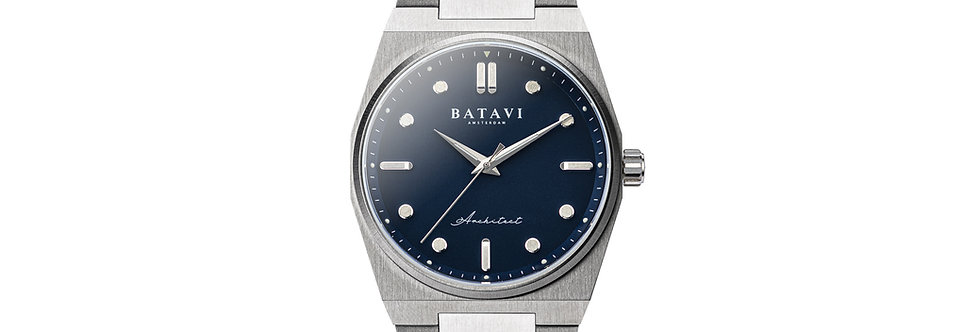 "Batavi Architect ""Blue steel"""
