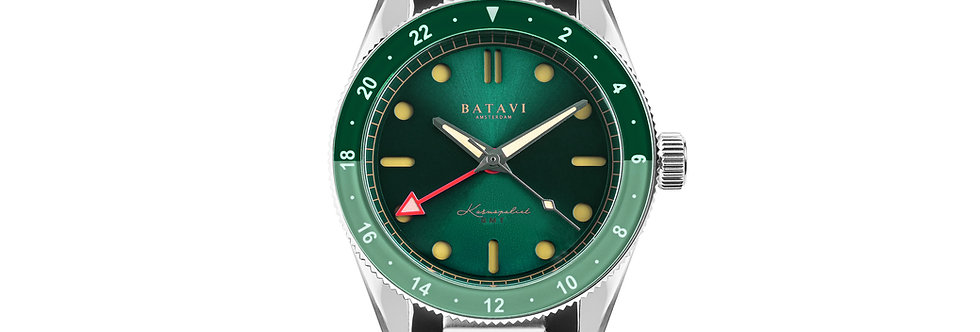 "Batavi Kosmopoliet GMT ""Amazon"""