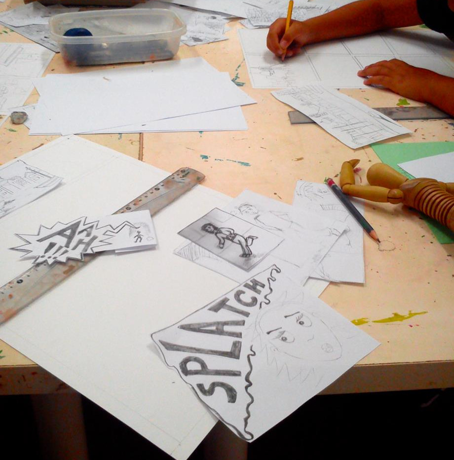 cours-dessin-illustration-marseille