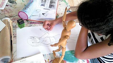 cours-dessin-enfant-marseille-valerieplo