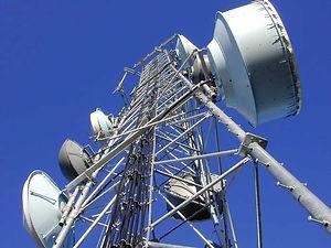 SRC Energy - Projetos de Telecomunicações