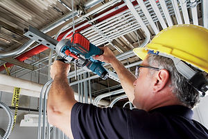 SRC Energy - Instalações Elétricas