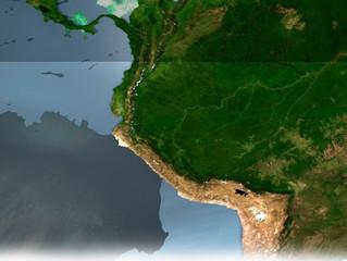 A SRC Energy Realiza Projeto de Telemetria em PCH do Mato Grosso para ANA (Agência Nacional de Águas