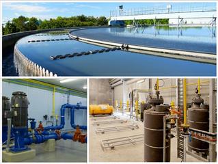 A SRC Energy Realiza Projeto de Telemetria na Área de Saneamento