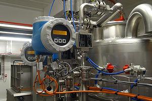 SRC Energy - Projetos de Instrumentação