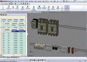 SRC Energy - Projetos de Painéis Elétricos