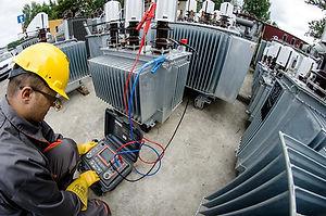 SRC Energy - Análise e Isolamento de Equipamentos