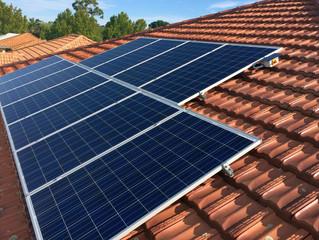 A SRC Energy Desenvolve Projeto Piloto para Fornecimento de Energia Solar