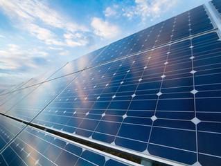 SRC Energy Assina Contrato para Fornecimento de Projeto de Automação para Usina Solar Fotovoltaica n