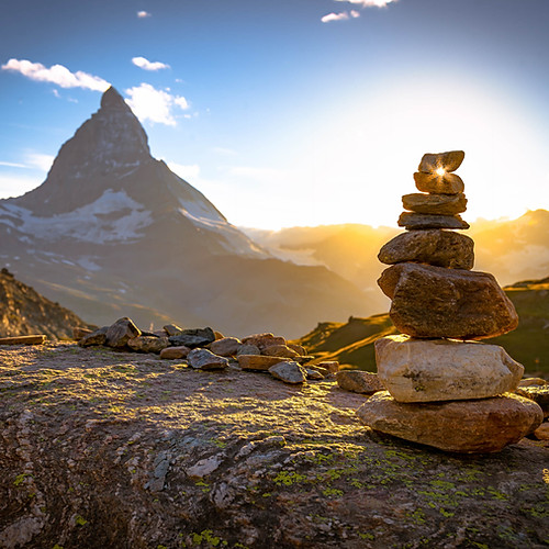 Magnificent Matterhorn