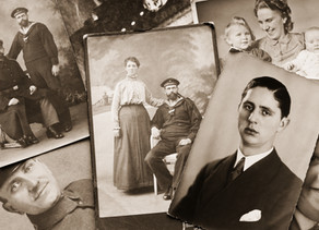 Top 5 family history artifacts collecting dust in the attic (and what to do with them)