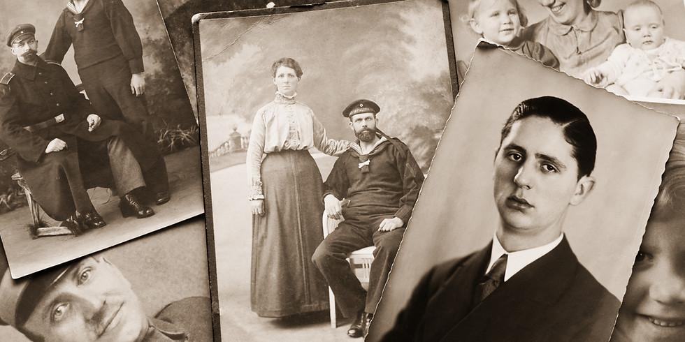 Baca Family Heritage 2019