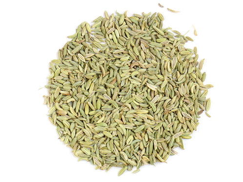 Fennel Seeds- ORGANIC