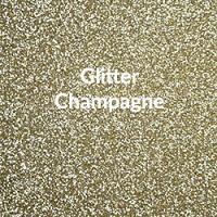 Siser EasyWeed - Glitter Champagne