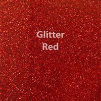 Siser EasyWeed - Glitter Red