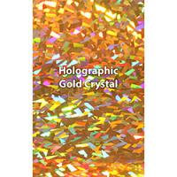 Siser EasyWeed - Holographic Gold Crystal