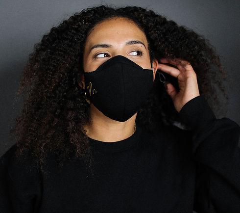 DCBL X-1 Mask
