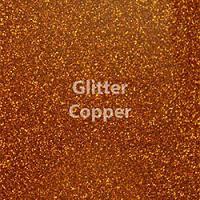 Siser EasyWeed - Glitter Copper