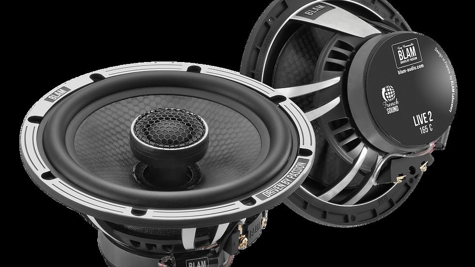 L165C - Acoustic
