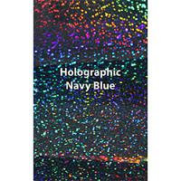 Siser EasyWeed - Holographic Navy Blue