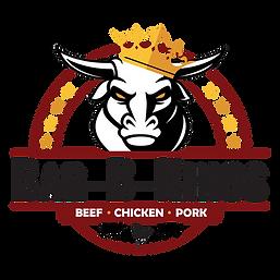 Bar B Kings Logo