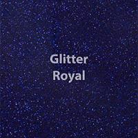 Siser EasyWeed - Glitter Royal