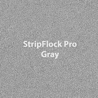 Siser EasyWeed - StripFlock Pro - Gray