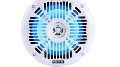 """MXA602SW - 6.5"""" Coaxial White w/ LED"""
