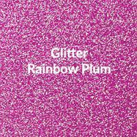 Siser EasyWeed - Glitter Rainbow Plum