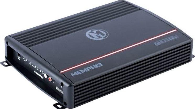 Memphis SRX750D.1 Street Reference mono amplifier