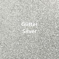 Siser EasyWeed - Glitter Silver
