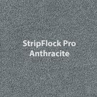 Siser EasyWeed - StripFlock Pro - Anthracite