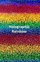 Siser EasyWeed - Holographic Rainbow