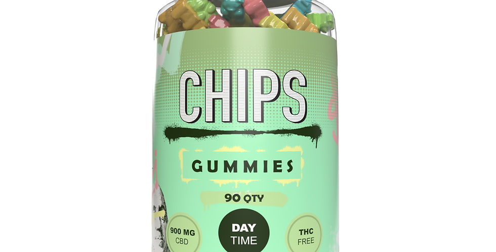 DAY TIME GUMMIES