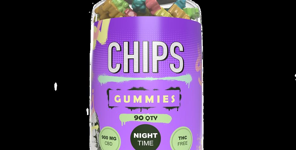 NIGHT TIME GUMMIES