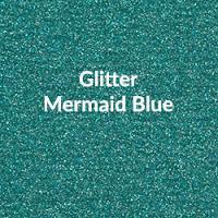 Siser EasyWeed - Glitter Mermaid Blue