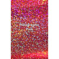 Siser EasyWeed - Holographic Pink